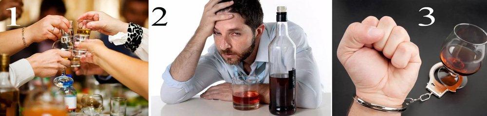 Как лечить алкоголизм в германии